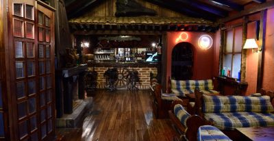La Andaluza_bar and lounge