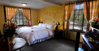 La Andaluza_matrimonial room