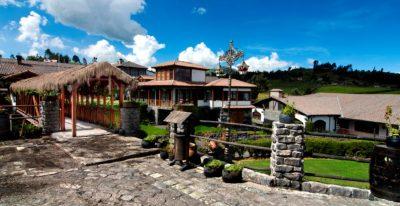 La Andaluza_the property