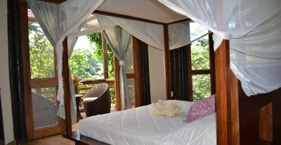 La Selva Lodge_room