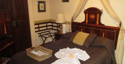 Mansion Alcazar_guest room