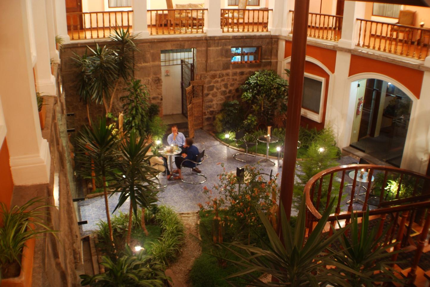 Patio andaluz vaya adventures - Fotos patio andaluz ...