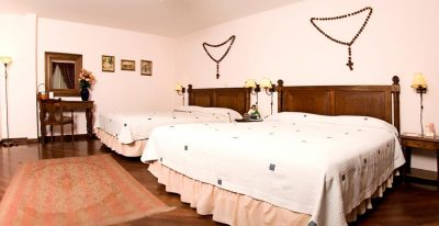 Patio Andaluz_twin room