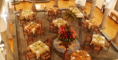Patio Andaluz_dining