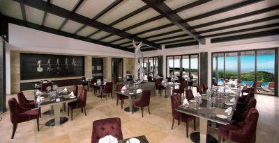Pikaia Lodge_Evolution Restaurant