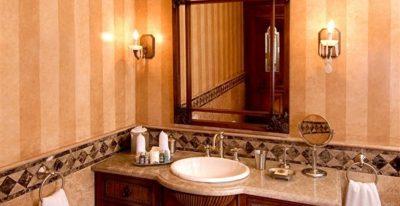 Plaza Grande_bathroom