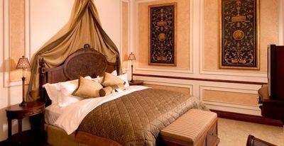 Plaza Grande_room