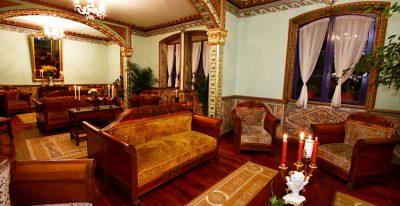 Portal de Cantuna_sitting room