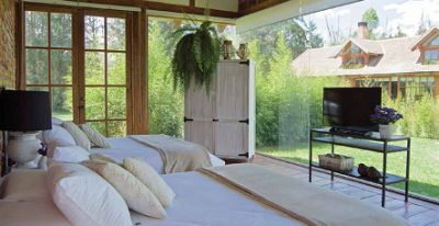 Quito Polo Club_guest room