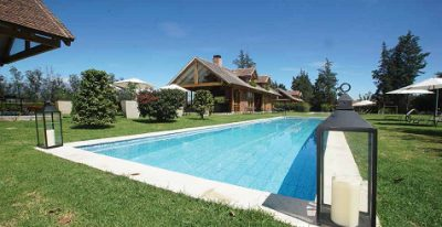 Quito Polo Club_pool