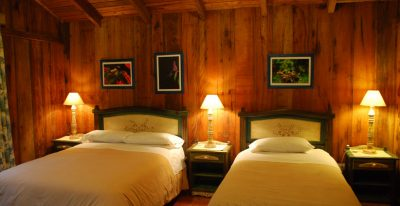 Sachatamia Lodge_twin room