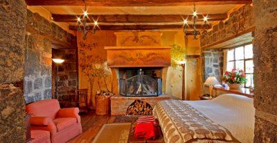 San Agustin de Callo_room 5