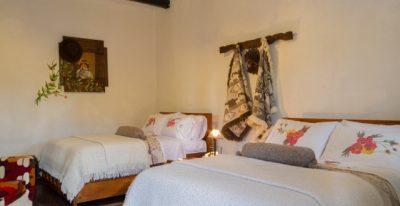 Su Merced_guest room