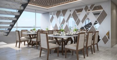 Elite - Dining Room