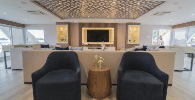 Elite - Lounge