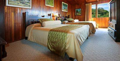 Fondavela Monteverde - Room