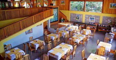 Fondavela Monteverde - Dining