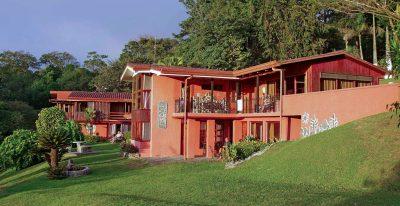 Fondavela Monteverde