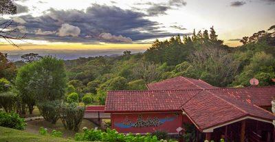 Fondavela Monteverde - Exterior