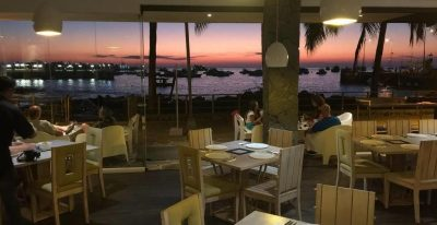 Golden Bay_dining