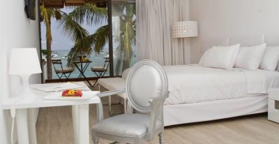 Golden Bay_guest room