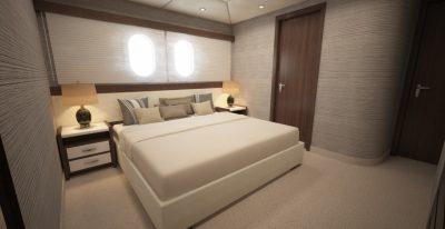 Grand Majestic - Double Cabin