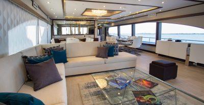 Grand Majestic - Lounge