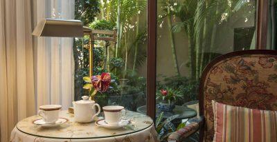 Grano de Oro - Tea