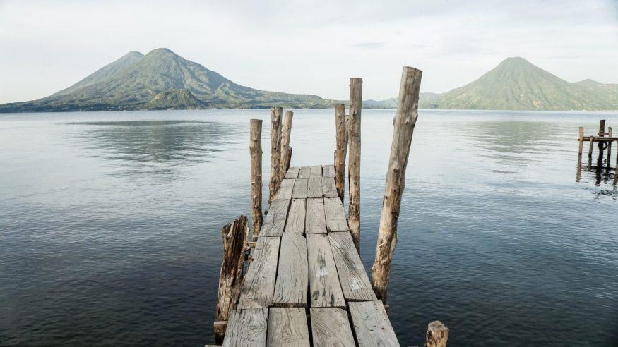 Guatemala - Lake Atitlan