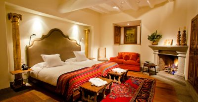 Inkaterra La Casona Cusco_Patio Suite (photo credit Inkaterra)