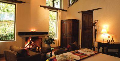 Inkaterra Machu Picchu Pueblo Hotel - Superior Deluxe (photo credit Inkaterra)