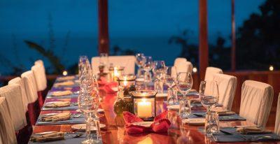 La Paloma Lodge - Dining