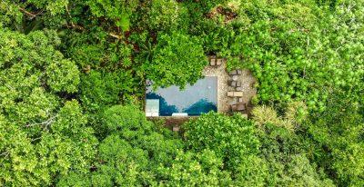 La Paloma Lodge - Pool