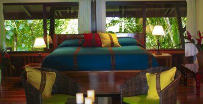 La Paloma Lodge - Room