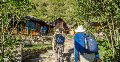 Lucma Lodge