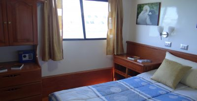 Angelito - Matrimonial Cabin