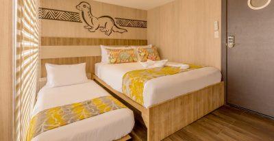 Manatee - Standard Triple Cabin
