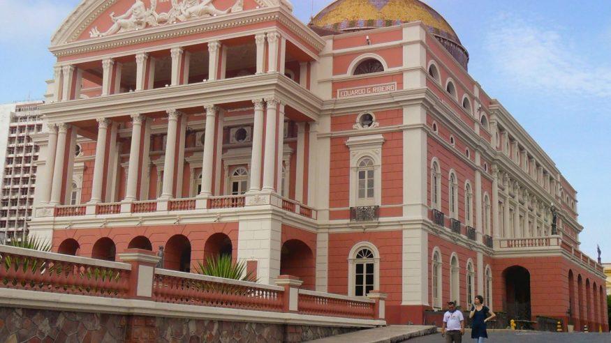 Brazil - Manaus