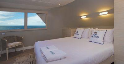 Galapagos Odyssey - Main Deck (Matrimonial)