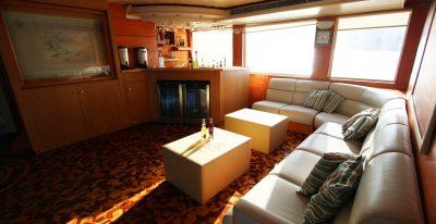 Millennium - Lounge