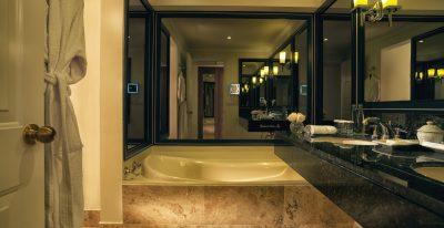 Miraflores Park Hotel_bathroom