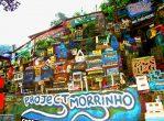 Morrinho Project