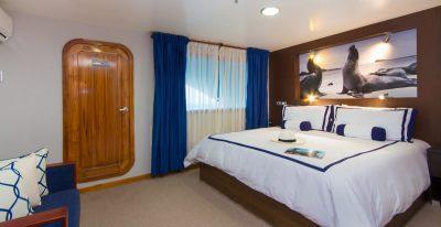 Ocean Spray - Standard cabin