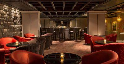 Palacio del Inka_Rumi Bar