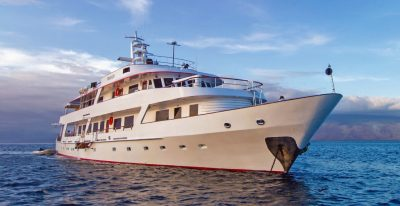 Galapagos Small Ship & Yacht List