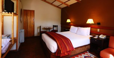 Casa Andina Classic Colca_matrimonial room