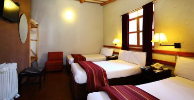 Casa Andina Classic Colca_triple room