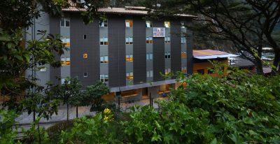 Casa Andina Classic Machu Picchu_ exterior