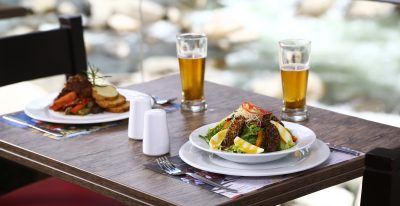 Casa Andina Classic Machu Picchu_ riverside dining