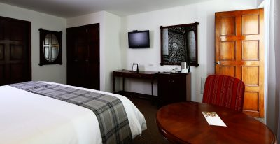 Casa Andina Private Collection Arequipa_room